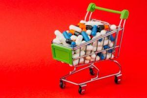 Продажа лекарств в интернете